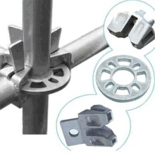Newest Style Ringlock Scaffolding for Construction