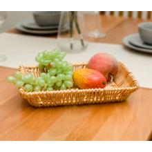 Handmade Eco Wicker Storage Basket (BC-ST1015)