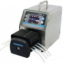 Bomba peristáltica de control de flujo de transferencia de líquido médico 1L / min