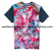 Latest Hot Awesome Men's T-Shirts (ELTMTJ-130)