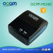 58mm Mini Portable Bluetooth ou Imprimante matricielle USB