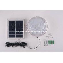 Sensor PIR Todo en uno / LED integrado Luz de calle solar