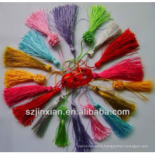 mini tassel for cushion and curtain
