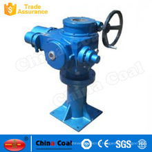 screw electric gate hoist for sewage treatment