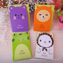 Fancy Design Custom Grußkarten drucken