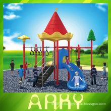 Mini-terrain de haute qualité pour enfants