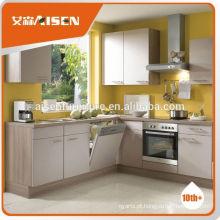 Fábrica de preços competitiva diretamente gabinete de cozinha de dois lados