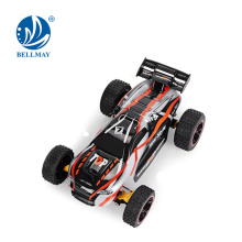 Nuevo Producto 1: 18 Scale 2.4GHZ 4 Wheels High Speed ​​Drive RC Car
