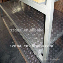 aluminum diamond plate sheets manufacturer