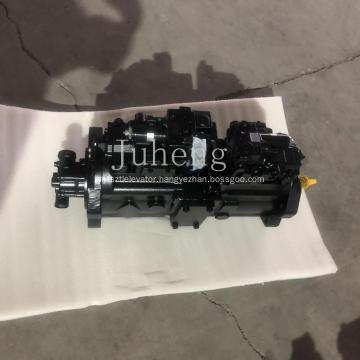 Excavator SK260-8 K3V112DTP Hydraulic Main Pump
