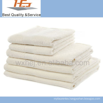 micro fiber hotel bath terry towel