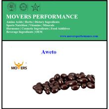 Aweto / Растительные капсулы / Без консервантов