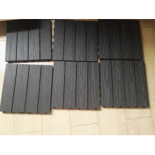 Ocox DIY Deck Tiles/WPC DIY Deck Tiles (300*300mm)