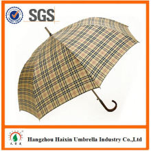 Neueste Großhandel guter Qualität Flagge Faltung Regenschirm 2015
