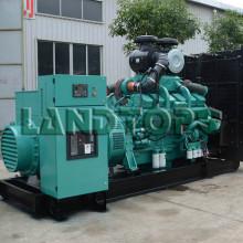 50 кВт дизельные генераторы YUCHAI для дома