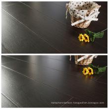 12mm Embossed Waxed Water Proof HDF German Technology Uniclic Laminate Flooring (1028)