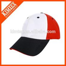 Casquette personnalisée, casquette de baseball fabriquée en Chine
