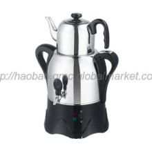 3.0L Electric Tea Maker with Reboiling Button