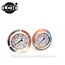 high quality with trade assurance supplier of digital oil mbar pressure gauge