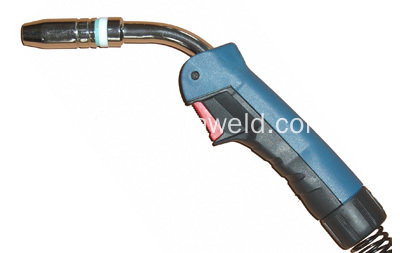 25AK Air Cooled MIG/MAG Welding Torch