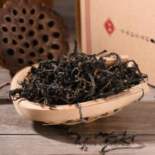 Yunnan Dian Hong Note 1. Schwarztee