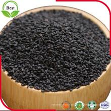 Новый Урожай Натуральный Черный Кунжут