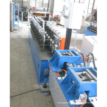 Cross T Grid (T bar) 1200mm in Line Punch Roll Forming Machine