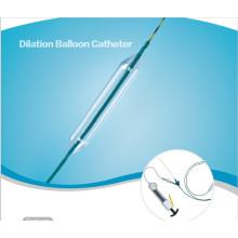Balón de dilatación biliar de fase 3 con certificado CE