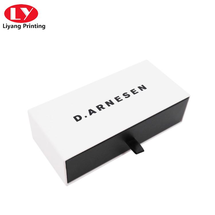 Sunglass Paper Drawer Box