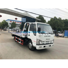 Japan 4x2 wrecker tow trucks for sale