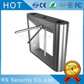 Three Rollers Superior Bank Waist Height Turnstile