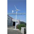 Generadores de molino de viento