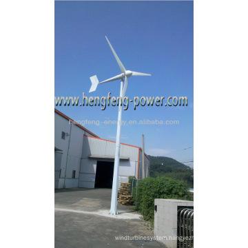 Windmill generators