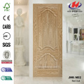 5mm Popular Oak Veneer HDF Door Skin