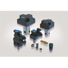 12V cut-off solenoid valve