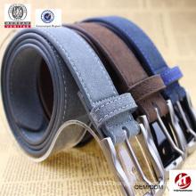 Alloy Buckle Material pu belt