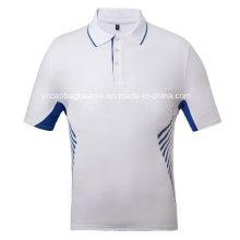 Sport Style Running Women′s Polo Shirt