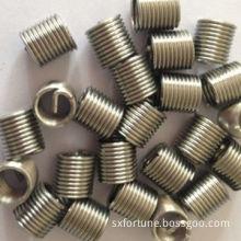 Helicoil thread insert, stainless steel M2-M30 threaded insert