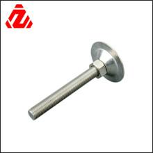 Perno de ajuste de acero inoxidable de alta calidad