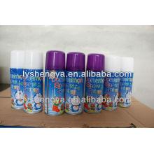 neuer und preiswerter süßer parfümierter Schneespray