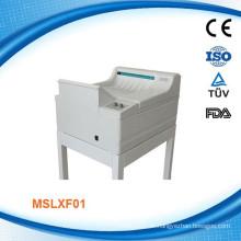 MSLXF01W Röntgenfilmprozessor Automatische Röntgenfilmbildungsmaschine