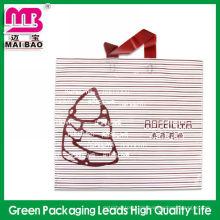 Wasserdichte Plastiktasche zum Verpacken von Bettlaken