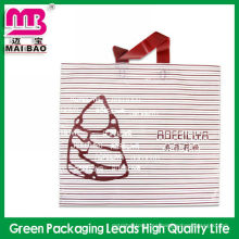 Bolsa de plástico resistente al agua para el embalaje de la sábana