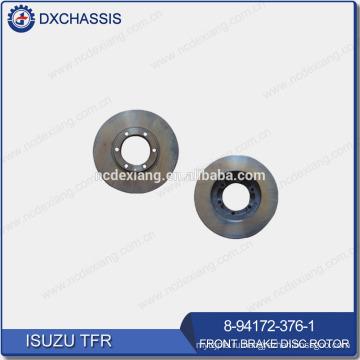 Подлинный Передний Тормоз Ротор Диск 8-94172-376-1