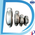 Mechanical Female Thread Socket Coupling for Stainless Steel Pipe