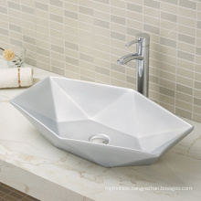 Ceramic Factory Direct Supply Basin