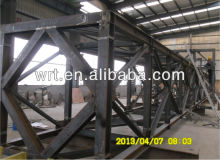 Tower steel structure