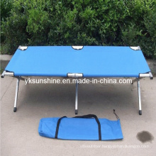 Folding Military Bed (XY-205)