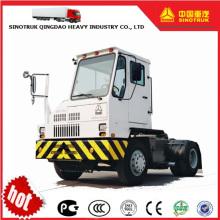 Sinotruck Hova 4X2 Terminal Truck pour le transport portuaire