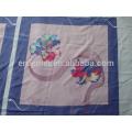 digital print chiffon scarf,flower scarf